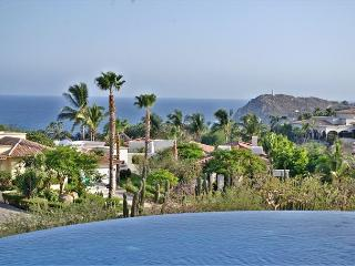Casa Juan Miguel, 4bdrm ocean view home with discounted golf for guests, Cabo San Lucas