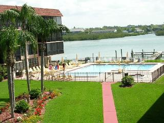 Bay Mariner Condominium 115 - Indian Shores vacation rentals