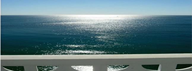 View From Balcony - 3 BEDROOM OCEANFRONT CONDO  IN FORT LAUDERDALE - Fort Lauderdale - rentals