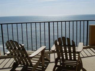 Stunning 2 Bedroom Family Vacation Rental at Oceanfront Resort in Myrtle Beach