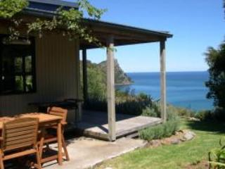 Bay Lodge Cottage, Great Barrier Island
