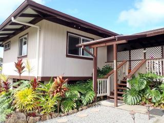 Lopaka's Family Lodge in Hilo