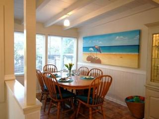 Walk to Downtown Restaurants & Galleries! Private! - Pacific Grove vacation rentals