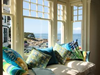 Almost Oceanfront, Walk to Aquarium, Oceanviews! - Pacific Grove vacation rentals