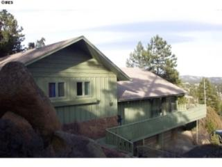 Old Man Lookout - Estes Park vacation rentals
