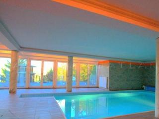 Villa Albert - 6 bedroom Home with indoor Pool, Budapest