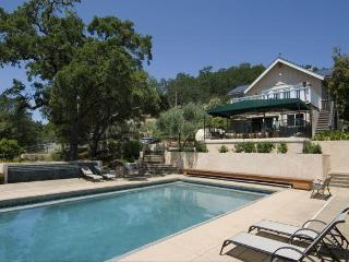 Private Wine Country Retreat Near Sonoma Square - Sonoma County vacation rentals