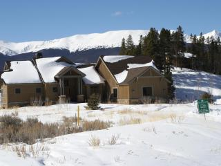 New Construction In Prestigious Highland Park, Breckenridge