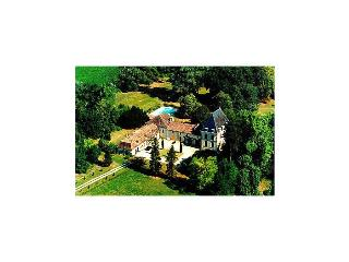 Chateau De Simon - France vacation rentals
