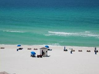 Summer Specials! Moondrifter 607  Gulf Front - Panama City Beach vacation rentals