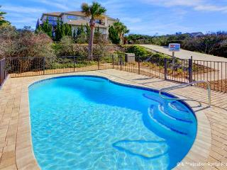 Amazing Grace Beach Front House, New Pool, Sleeps 12, HDTV - Saint Augustine vacation rentals