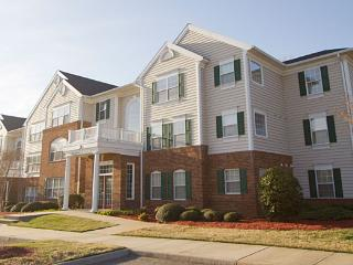 Greensprings Vacation Resort, Williamsburg, VA