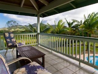 Blissful Waters, Country Estate in Wailua, Kauai - Kapaa vacation rentals
