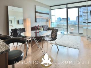 Quixotic - Luxury Exec Condo All Inclusive Toronto