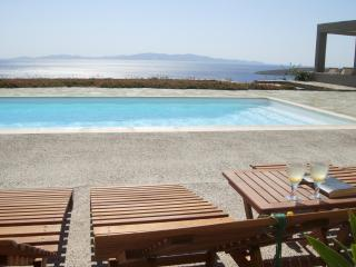 5 bedroom luxury house in Tinos