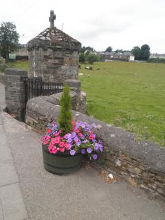 St Mogue\'s Well