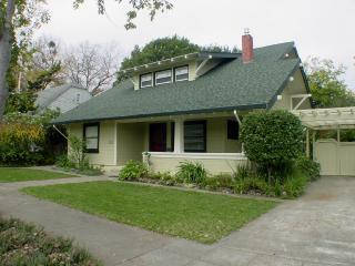 Laurel House - Old Town Napa - Napa vacation rentals