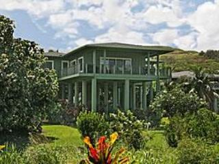 Valentine by the Bay - Stream Side Beach House - Kapaa vacation rentals