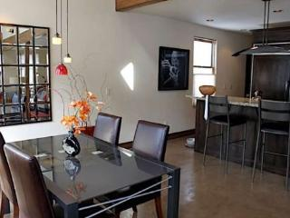 Warm Springs Contemporary Townhome, Ketchum