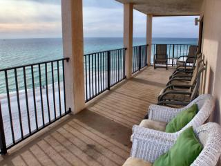 Summer Specials! Moondrifter #801 - Oversized Gulf Front Private Balcony! - Panama City Beach vacation rentals