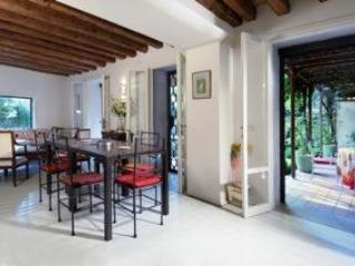 living room - apartment with garden - Friuli-Venezia Giulia - rentals