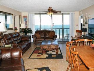 Ocean Bay Club 4BR w/ Lazy River, Internet, Pools, North Myrtle Beach