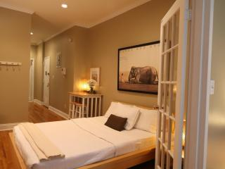 East Village Suite -  $179/night  JULY SPECIAL - New York City vacation rentals