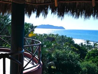 Casa Litibu Beach Front Home ~ Watch the Whales..., Sayulita