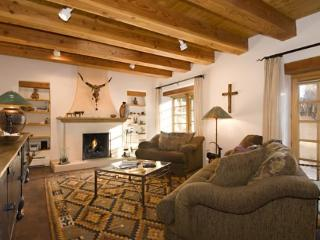 Magdalena Adobe - New Mexico vacation rentals