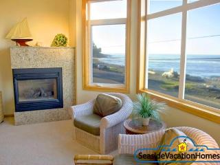 2675 Sunset - Eye Of The Storm - Ocean Front, Seaside
