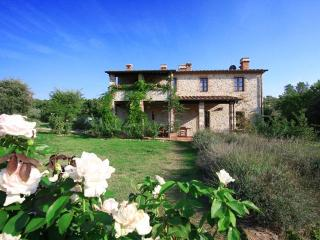 Luxury Villa, Charm, A/C, Pool, beaches & cities - Tuscany vacation rentals