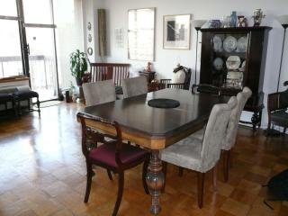 Sunny and spacious home - the real NYC experience, Nueva York