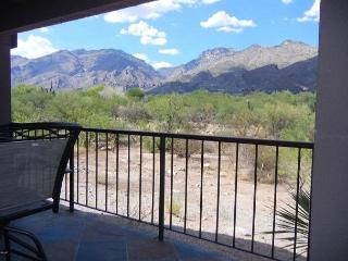 First Floor  3 Bedroom Condo with Panoramic Mtn View - This condo is For Sale - Tucson vacation rentals