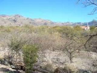 Frist Floor Corner Condo with Mountain Views - Tucson vacation rentals