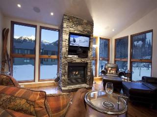 LUXE Ski In/Out In Town 3/2 Condo Walk Everywhere, Telluride