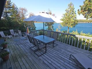 Haven-View cottage (#652), Tobermory
