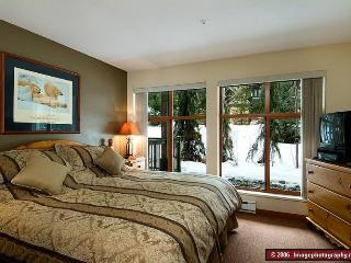 Perfect Location - Hot Tub/Pool - Free WIFI and Parking, Whistler