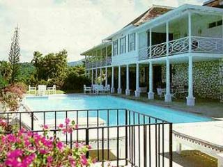 Clive House - Tryall Club, Jamaica
