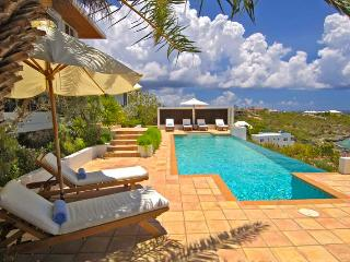Villa Zenaida SPECIAL OFFER: Anguilla Villa 46 Luxuriate In The White Powdery Sands Of Our Deserted Beach.