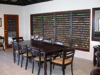 Vista Del Mare at Leverick Bay, Virgin Gorda - Hillside, Tennis Facilities, Complete Privacy