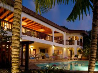 Loblolly at Mahoe Bay, Virgin Gorda - Ocean View, Pool, Indoor & Outdoor Dining