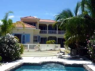 Dieppe Bay House, Antigua