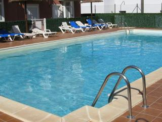 Spacious 2 bed Apartment - Free Wifi, Caleta de Fuste