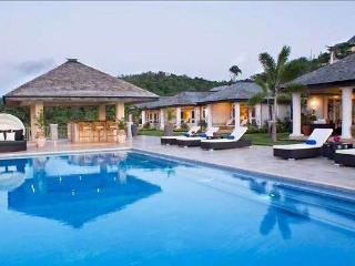 Luxury 7 bedroom Montego Bay villa. A Private Oasis!, Hopewell