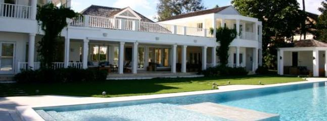 Luxury 6 bedroom Casa de Campo villa. Oceanfront with views! - Image 1 - Dominican Republic - rentals