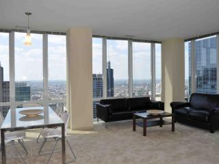 ***PENTHOUSE** True Penthouse in Chicago 50th Fl.!