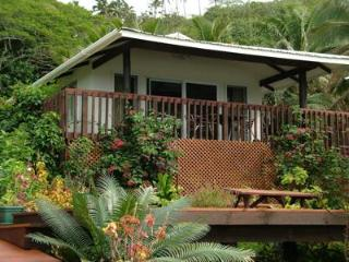 Muri Lagoon View Bungalows - Cook Islands vacation rentals
