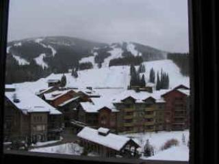 SlopeView 3B/3Ba Disc Lift Tickets Center Village, Copper Mountain