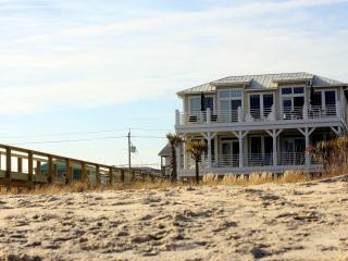 Oceanfront Luxury on Kure Beach