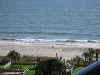 3 Bedroom Ocean View Condo in the Heart of Myrtle, Myrtle Beach